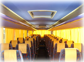 Comanda Inchiriere autocar 44 locuri