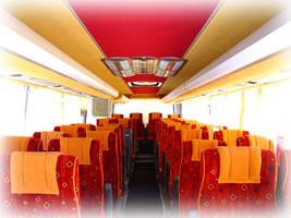 Comanda Inchiriere autocar MAN 40 locuri