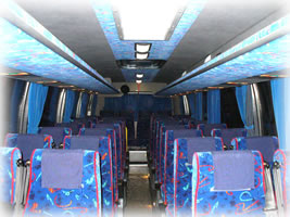 Comanda Inchiriere autocar BMC 35 locuri