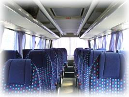 Comanda Inchiriere autocar 30 locuri Temsa