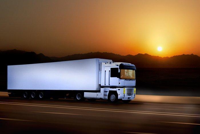 Comanda Transport rutier marfuri