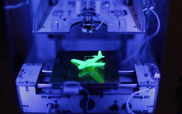 Comanda Imprimare 3D