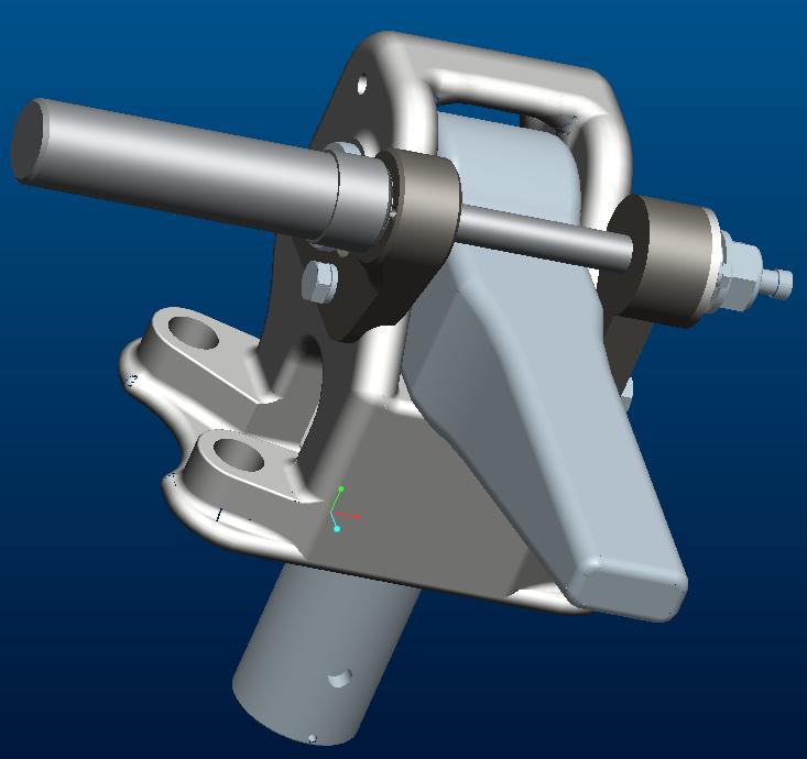 Comanda Modelare şi vizualizare 3D