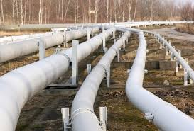 Comanda Servicii conducta de petrol
