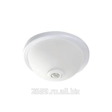 Comanda Instalare lampa senzor prezenta