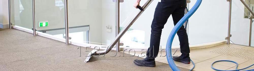 Comanda Servicii de curatenie birouri,hale,sedii firme