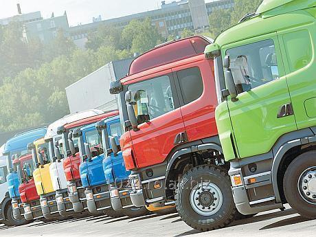 Comanda Transporturi auto marfuri