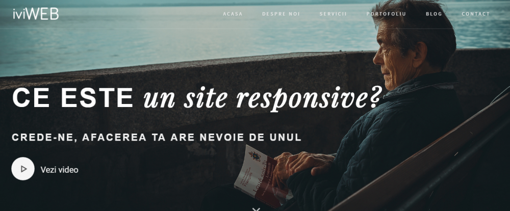 Comanda Website design, development/internet marketing.