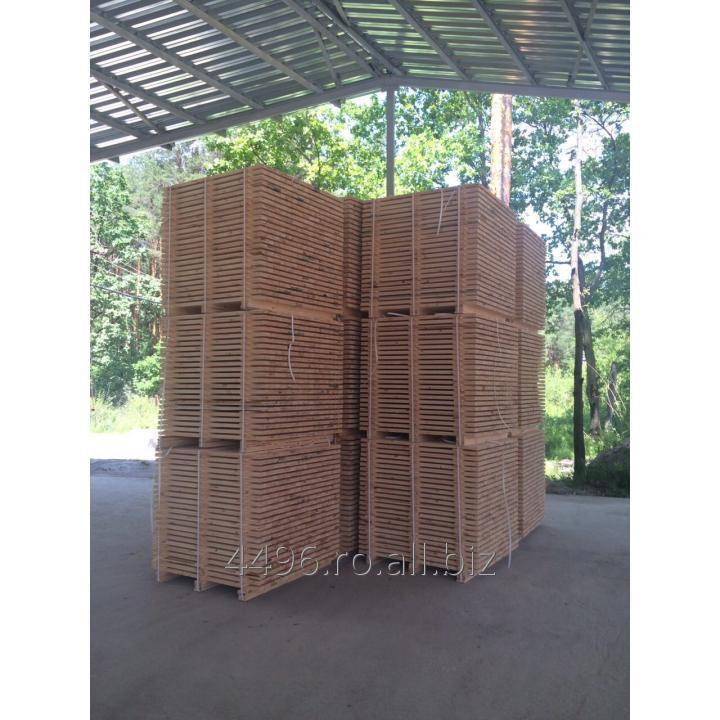 Comanda Elemente de paleti din cherestea de pin