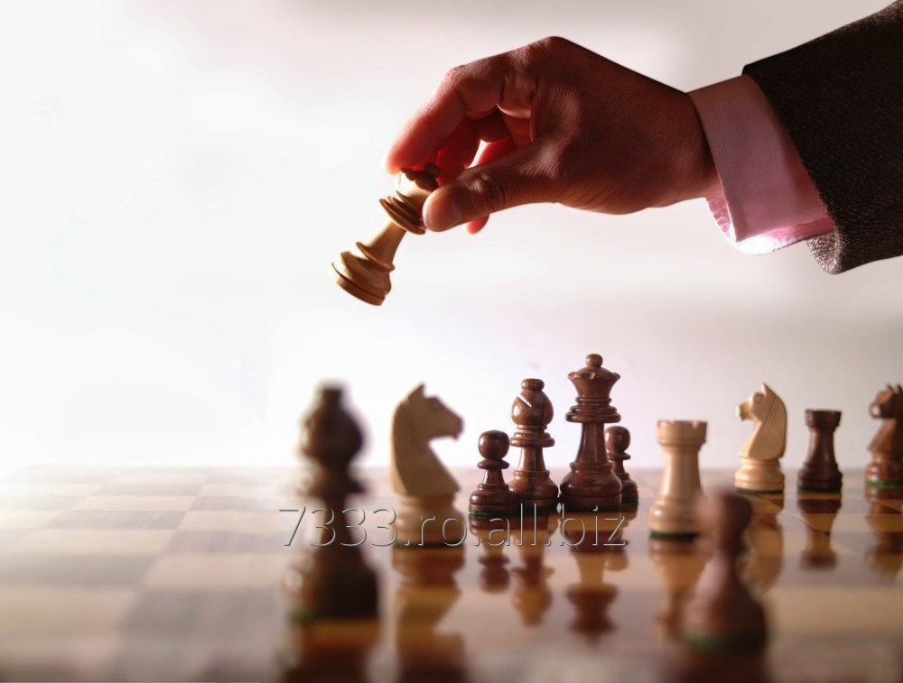 Comanda Продвижение иностранных компаний, а также продукции иностранного производства на румынском рынке (по алгоритму агентских соглашений)