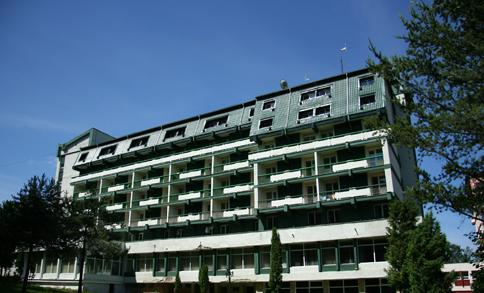 Comanda Cazare hotel Bradul