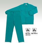 Comanda Servicii de cusut de îmbrăcăminte pentru protectia muncii