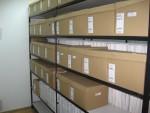 Comanda Servicii de arhivare documente