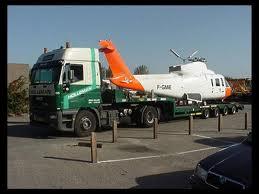 Comanda Transport special