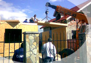 Comanda Constructie din materiale prefabricate