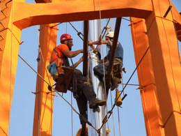 Comanda Lucrari la constructii industriale