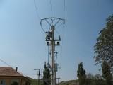 Comanda Retele electrice