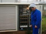 Comanda Instalaţii electrice de joasă, medie şi înaltă tensiune