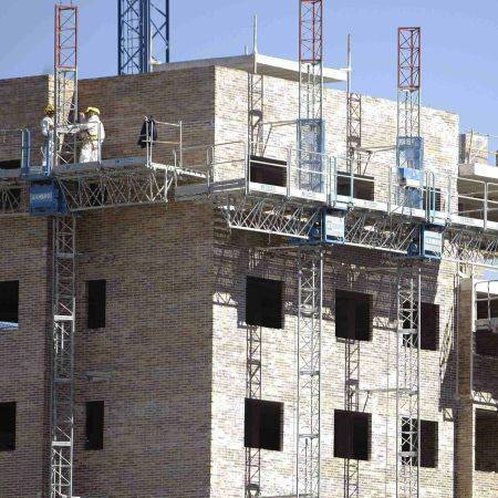 Comanda Lucrari de instalatii in constructii