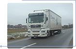 Comanda Transport intern si international de marfa