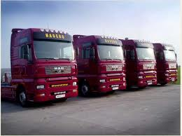 Comanda Transport marfuri periculoase