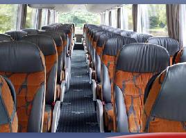 Comanda Inchiriere autobuz