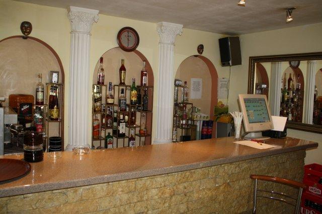 Comanda Bar de zi (07:00 - 23:00) – 12 locuri