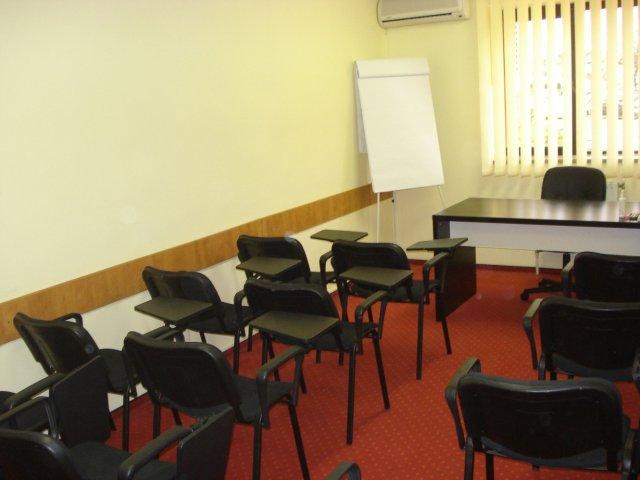 Comanda Sala de conferinte - 20 locuri