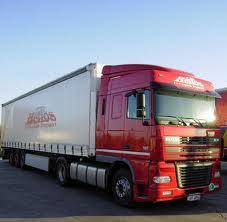 Comanda Efetuare de transport intern si international