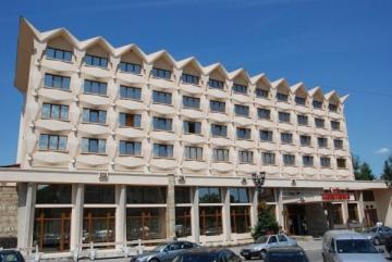 Comanda Reteaua de hoteluri Unita Turism