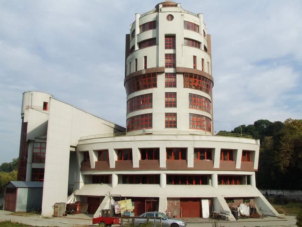 Comanda Complex muzeal