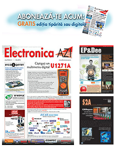Comanda Editare revista de specialitate