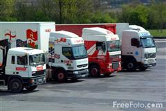 Comanda Transport marfa la grupaj