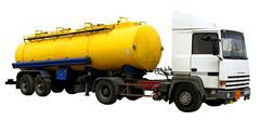 Comanda Transport de marfuri periculoase ADR