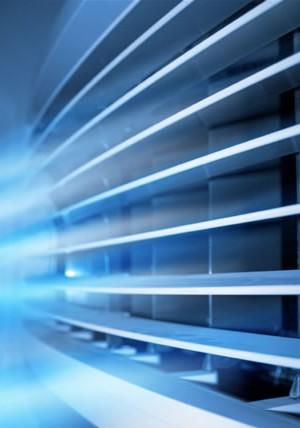 Comanda Instalaţii de ventilaţie şi climatizare