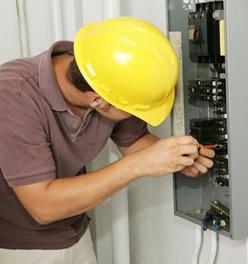 Comanda Instalaţii electrice şi curenti slabi