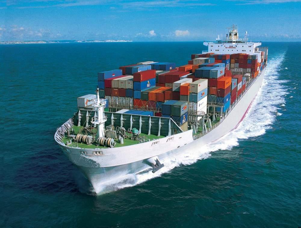 Comanda Transport de marfa maritim si fluvial