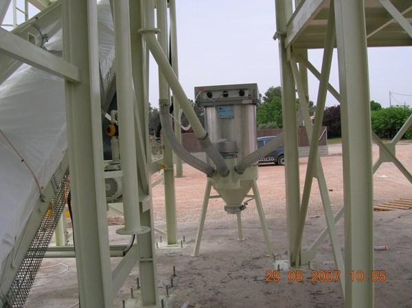 Comanda Constructii silozuri
