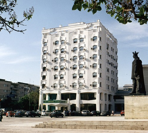 Comanda Hotelul Racova Vaslui