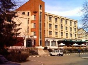 Comanda Hotel Cantemin