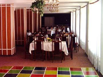 Comanda Restaurant Cantemir Specific Romanesc