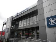 Comanda Spatii birouri - sediu Alpha Bank Ramnicu Valcea