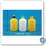 Comanda Elaborare de articole din mase plastice la comandă