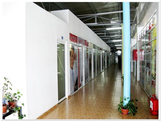 Comanda Grand Center (Arad)
