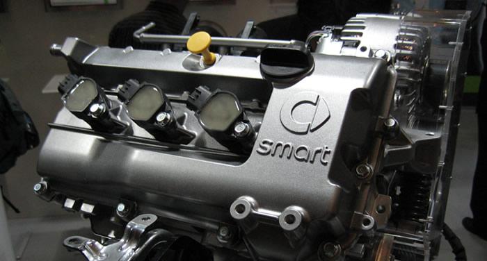 Comanda Cutii de viteze - reparatii cutii de viteza autoturisme Smart