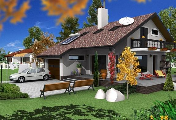 Comanda Proiectare case