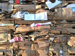 Comanda Reciclare hartie
