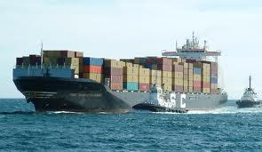 Comanda Transport maritim