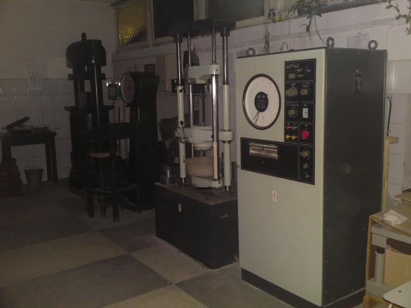 Comanda Incercari de laborator ale produselor