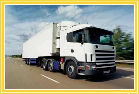 Comanda Transport marfa